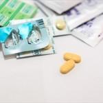 インフルエンザの発熱にイブプロフェンって効果あるの?