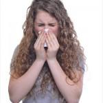 鼻水はどうして出るの?鼻の構造や仕組みを知ろう!