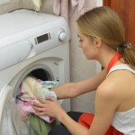 ロタウイルスの感染を拡大させないための洗濯のポイント