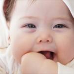 赤ちゃんの鼻水が透明なときの体調とは?