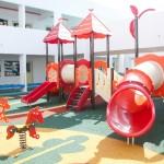 ロタウイルスに感染した子供が保育園に登園するタイミング