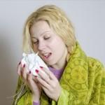 鼻が詰まる原因とは?鼻づまりの原因とメカニズム