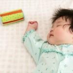新生児の上手な鼻水の吸い方と原因って知ってる?