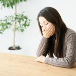 生理中に起こるめまいや吐き気。実はそれも生理痛の1つなんです!