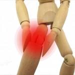 膝の上が痛い!おかしいのは骨?それとも筋肉?その原因と対策は?